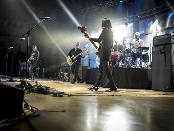 The Pixies et leur son disjoncté!