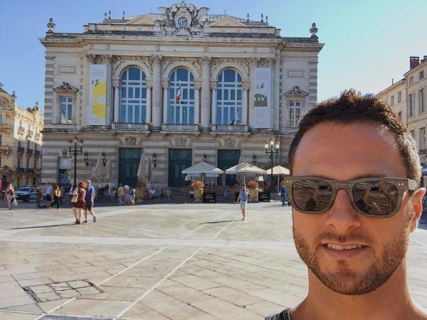 Opéra de Montpellier
