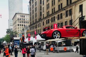 Quoi faire durant le week-end du GRAND PRIX F1 de Montréal 2019?