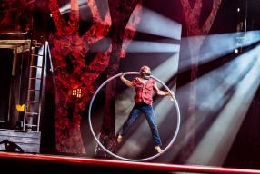Joyeux Calvaire du Cirque du Soleil : en mode dépressif