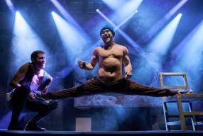 3 spectacles à voir durant le festival Montréal Complètement Cirque!