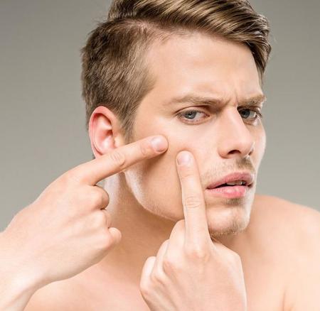 Caressez votre visage avec notre top 3 soins peau sensible!