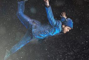 Blizzard à la TOHU : hommage à l'hiver québécois