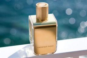 La méditerranée dans votre nez avec l'eau de parfum SEXY GARRIGUE, par VÉRONIQUE GABAI.