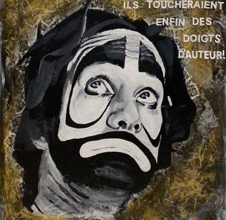 Réflexions, une exposition montréalaise qui fait parler!