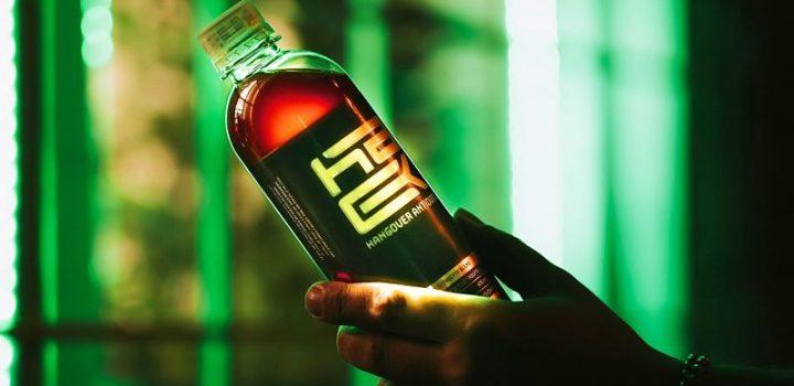 HACK DRINKS pour adoucir vos lendemains de veille!